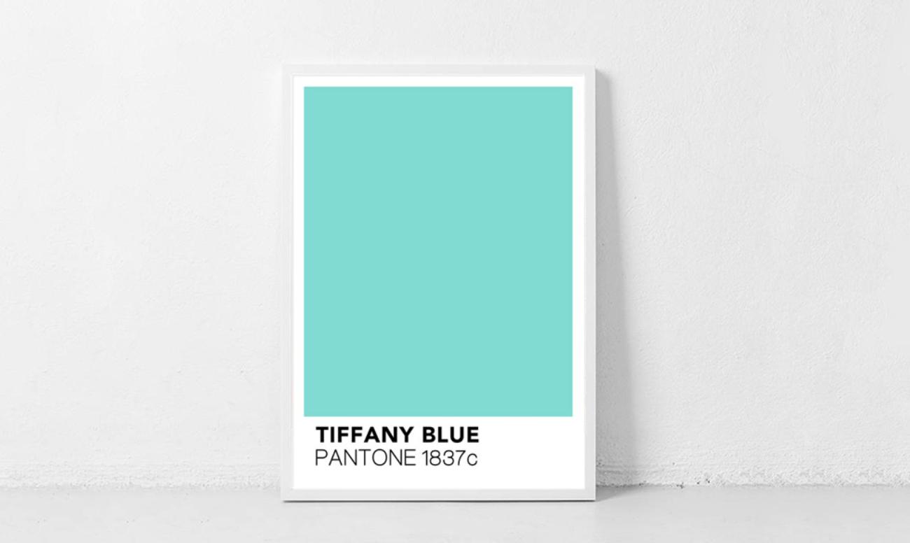 Красный принадлежит Coca-Cola, а голубой — Tiffany: как устроено единоличное «владение» цветом