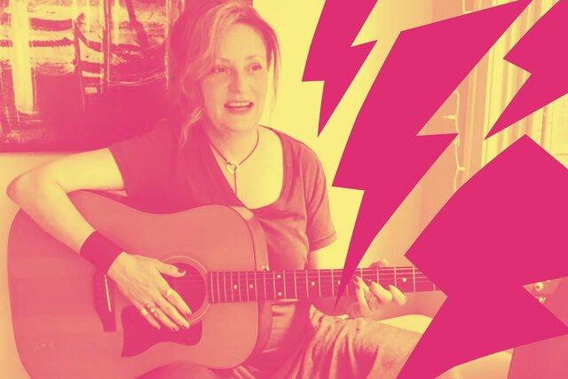 «Агенты лета» опять в Нью-Йорке! Послушайте песню про непогоду от Нины Настасьи (а бонусом еще два трека ее нового проекта Florida BC)