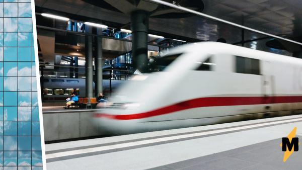 Власти Сингапура придумали, как не смущать людей своим богатством. Для лайфхака нужен поезд и трюк из 3020-го