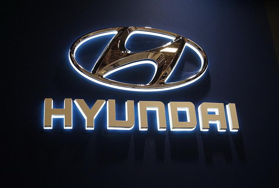Hyundai построит огромный завод двигателей под Санкт-Петербургом