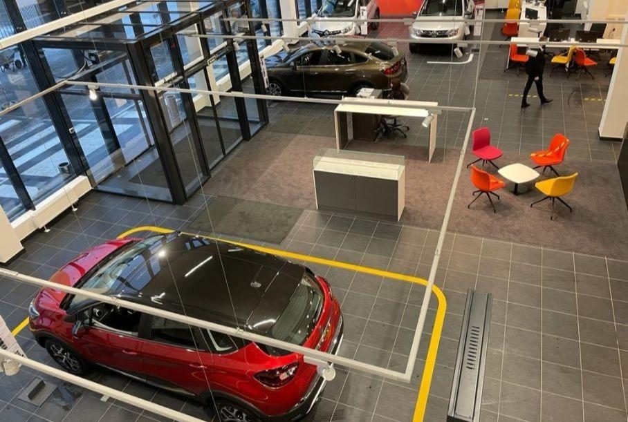 В 2020 году новые автомобили в России дорожали вдвое быстрее инфляции