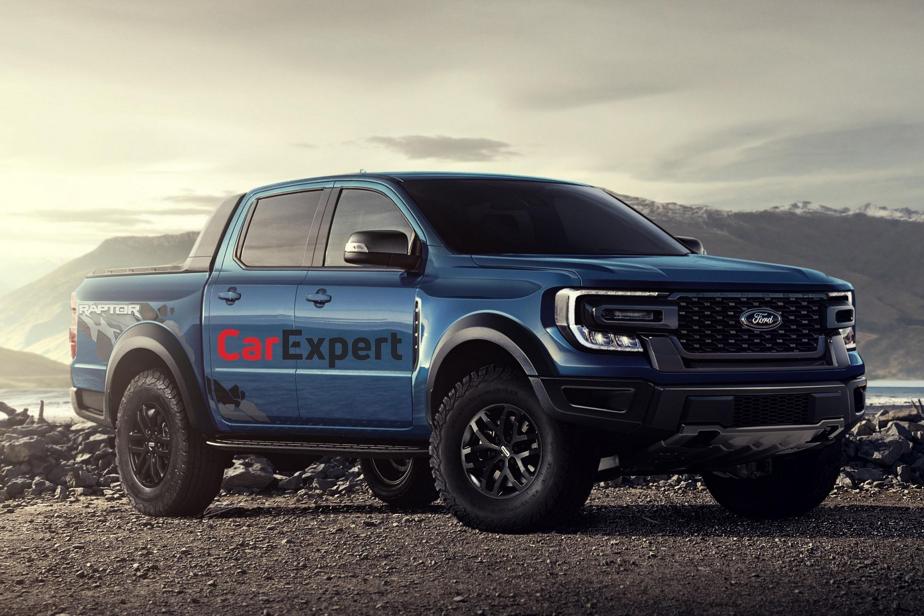 Cамым мощным и тяговитым Ford Ranger станет гибрид