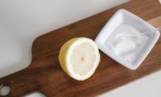 Сода для похудения: как правильно употреблять соду с лимоном, чтобы «сдвинуть» лишний вес