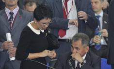 Сестра Шойгу умерла от инсульта, вызванного коронавирусом