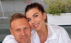«Должны любить без зарплаты»: Седоковой приходится содержать безработного мужа-баскетболиста