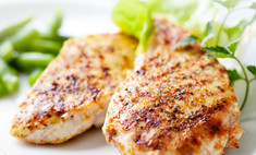 Белковая диета для похудения: меню на 14 дней
