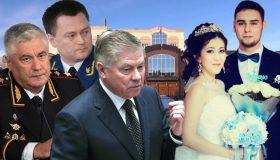Без меня меня судили: разгильдяйство подчиненных Колокольцева, Краснова и Лебедева