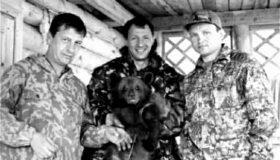 Присяжные не заметили ОПГ: экс-депутат из Братска оправдан по делу о семи убийствах