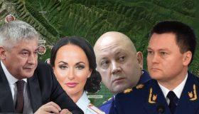 Итоги недели: подпольный лендлорд Краснова, понятые на игле у Колокольцева и непростые соседи Ротенберга