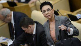 Отсутствовала 2 месяца: в Госдуме проверят, как сестра Шойгу голосовала за день до смерти