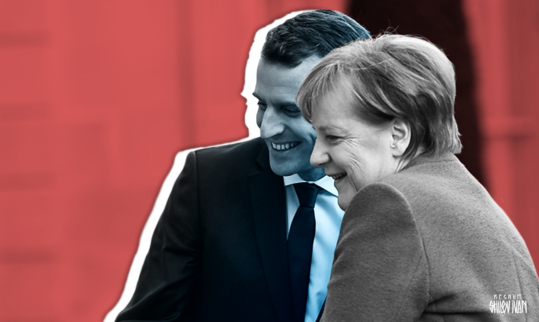Сможет ли Франция заменить «брошенной» Германии США?