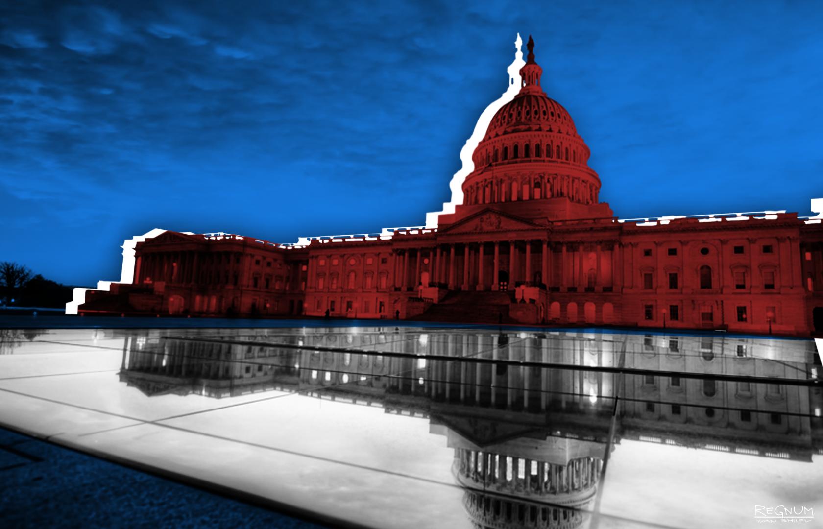Предательство элиты оскорбило народ и губит США — Times of Israel