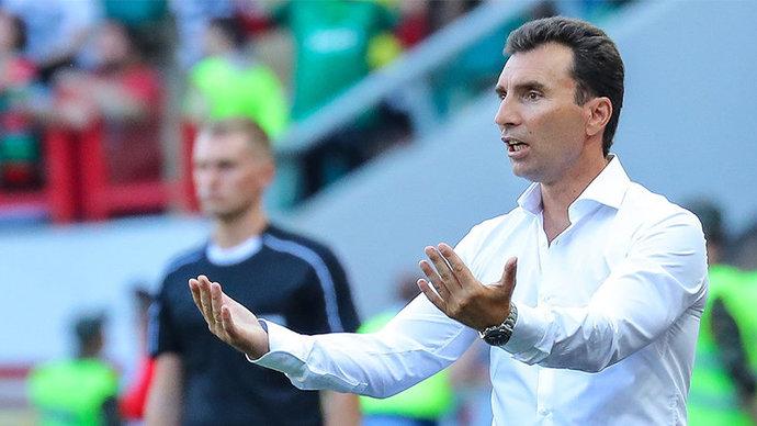 Александр Григорян — после ухода из «Алашкерта»: «С удовольствием бы вернулся в женский футбол»