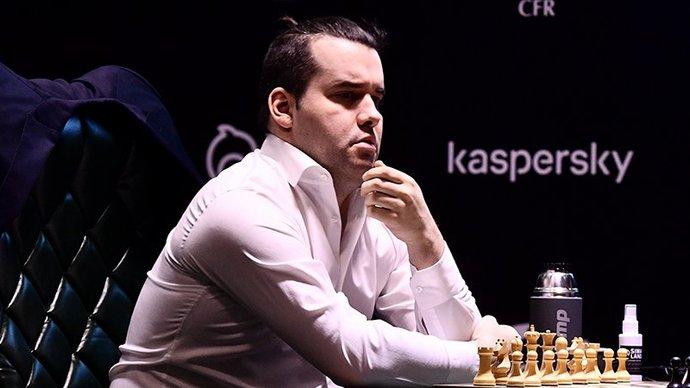 Ян Непомнящий — в эфире «Матч ТВ»: «Игра с Карлсеном для меня не столько большие нервы, сколько большая ответственность»