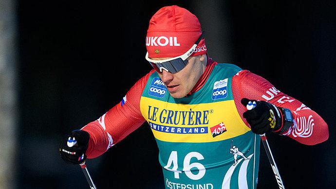 Мельниченко выиграл контрольную гонку на 15 км в Муонио, Большунов — 3-й, Устюгов — 30-й