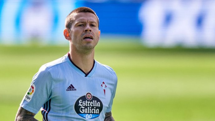 Главный тренер «Сельты» оценил перспективы Смолова остаться в команде на следующий сезон