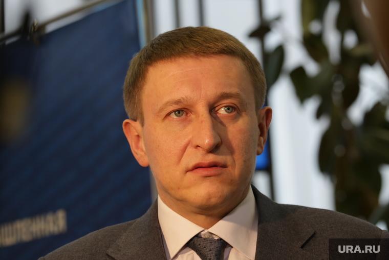 Куратор выборов пермского губернатора снят с должности. «Теперь у Скриванова развязаны руки»