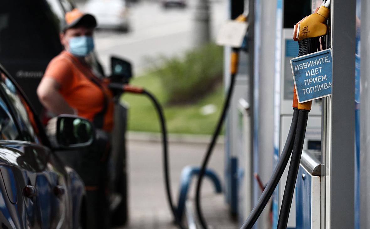 Минэнерго допустило запрет экспорта бензина уже на следующей неделе