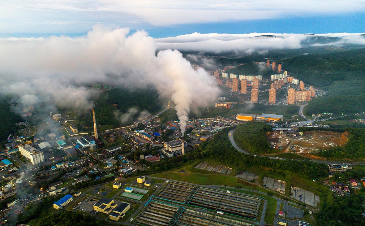 Мусорный оператор поспорил с Greenpeace о сжигании отходов