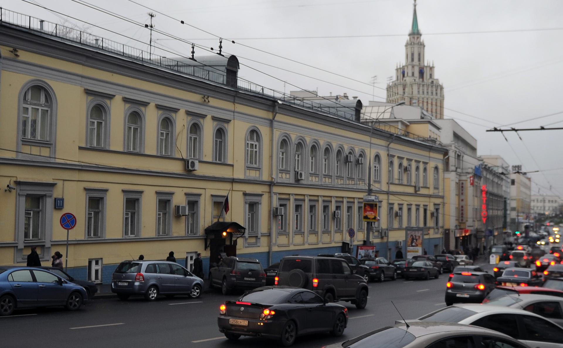 Ключевой для СК суд Москвы подготовили к смене председателя