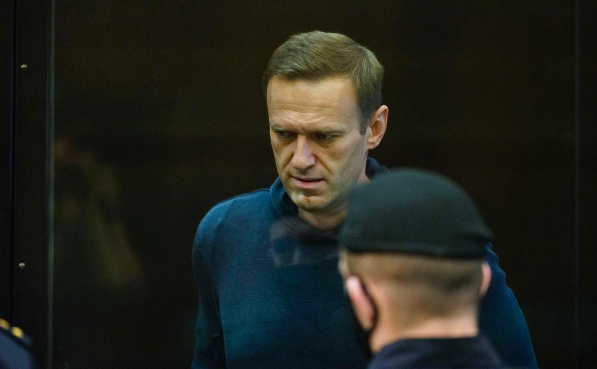 CNN узнал о сроках санкций США против России из-за дела Навального