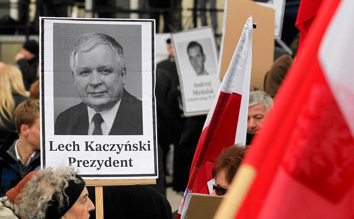 Песков ответил на требование Польши арестовать диспетчеров по делу Ту-154