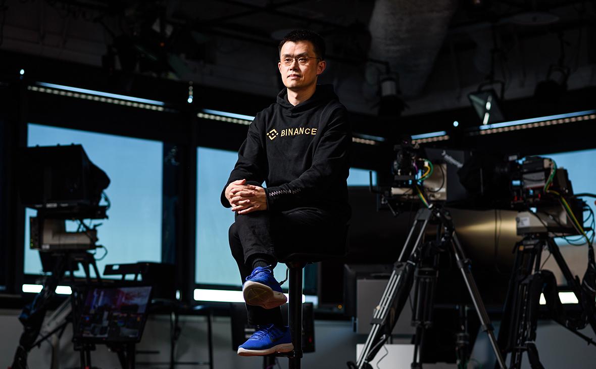 Основатель крупнейшей криптобиржи назвал условия взлета цены криптовалют