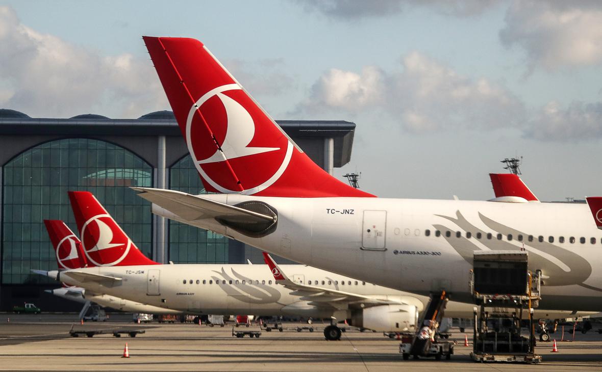 Посол Турции заявил о готовности возобновить авиасообщение с Россией