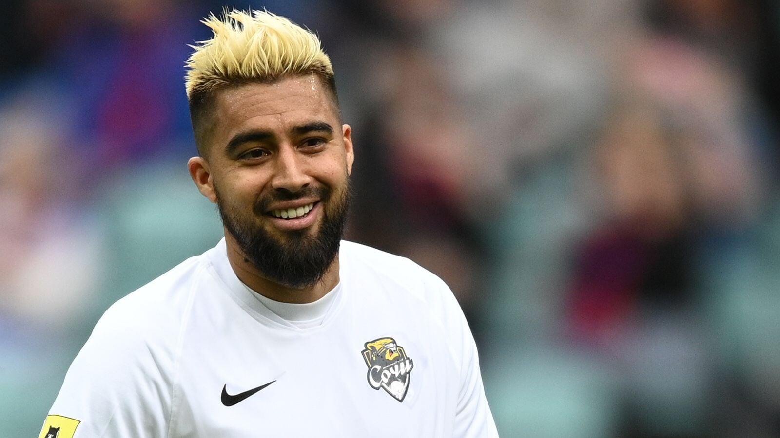 «Сочи» разгромил «Кешлю» в своем первом еврокубковом матче – 3:0. У Нобоа гол и две передачи
