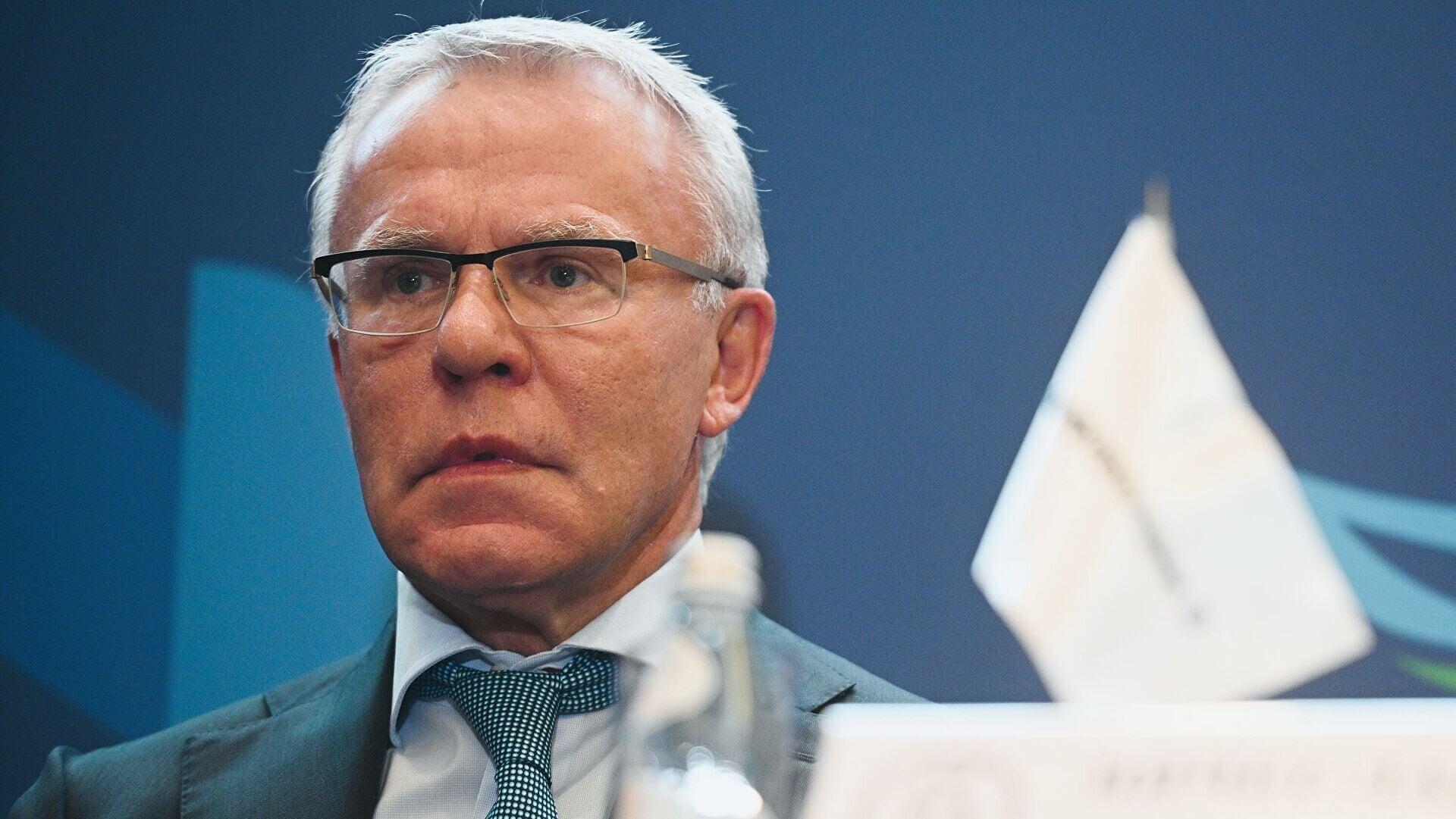 Фетисов о том, что 97% россиян не знают ни одного российского участника Олимпиады-2020: «Ужасные цифры, я в шоке. Вот так работают наши спортивные руководители»