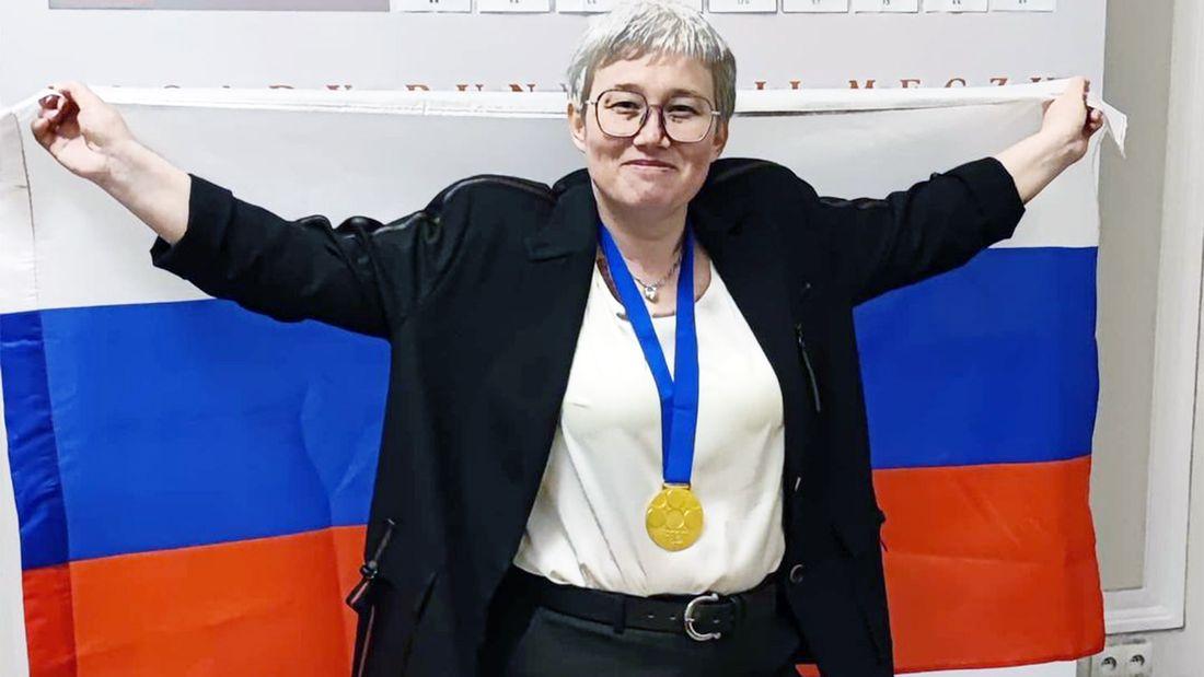 Депутат Милонов: «Победа российской шашистки - лучший ответ польским чиновникам»