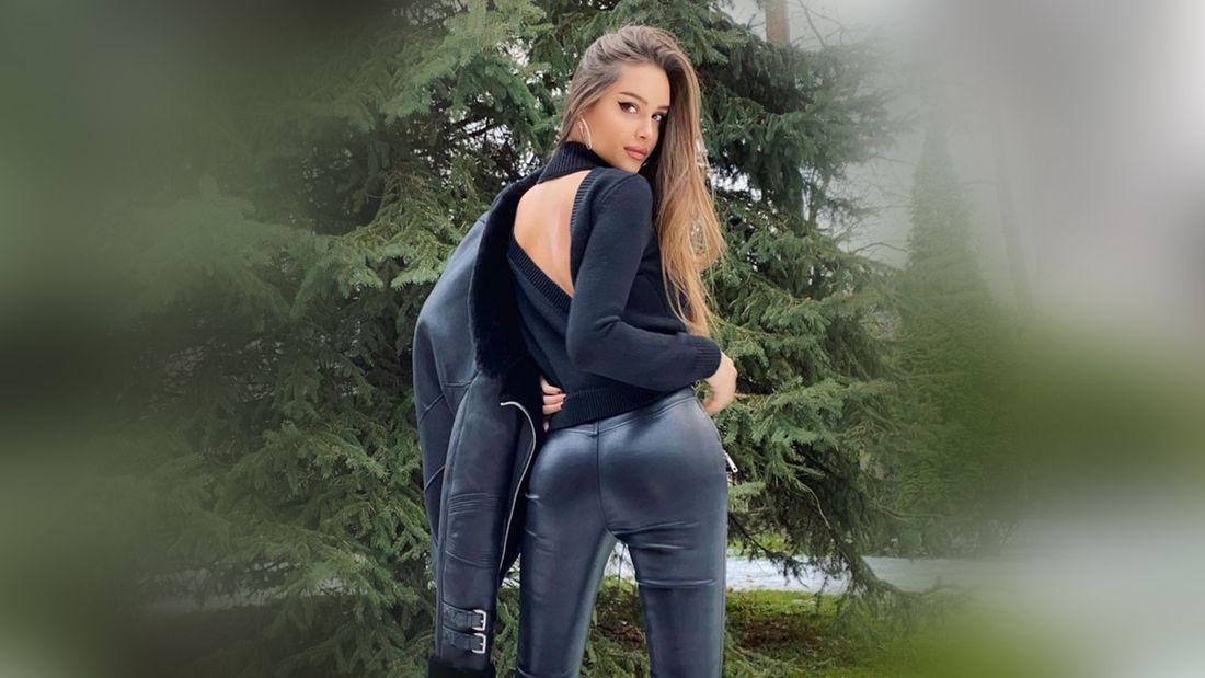 Гимнастка Севастьянова: «В детстве называли толстой, а в Лондоне признали самой красивой спортсменкой СНГ на ОИ»