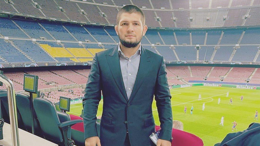 Шахбулатов: 'Хабиб мог бы спокойно играть на уровне РПЛ'