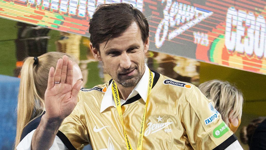 'Зенит' - гегемон в России, но готов ли он к выходу в плей-офф ЛЧ? Разбираем состав, тактику и прогресс Семака