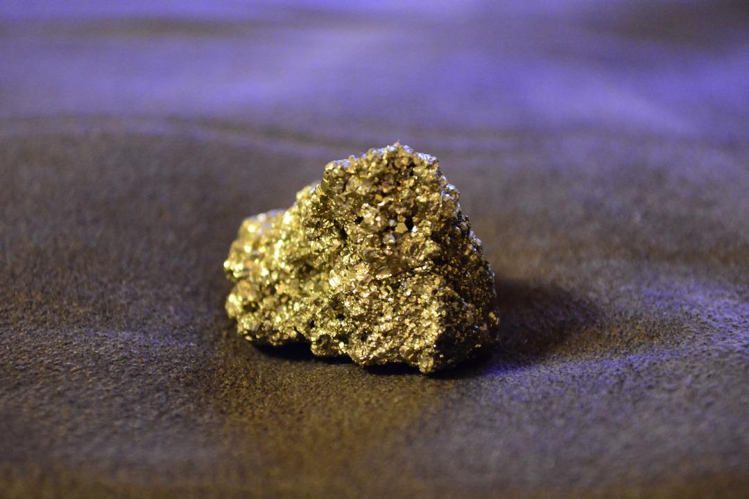 Россия в 10 раз увеличила экспорт золота