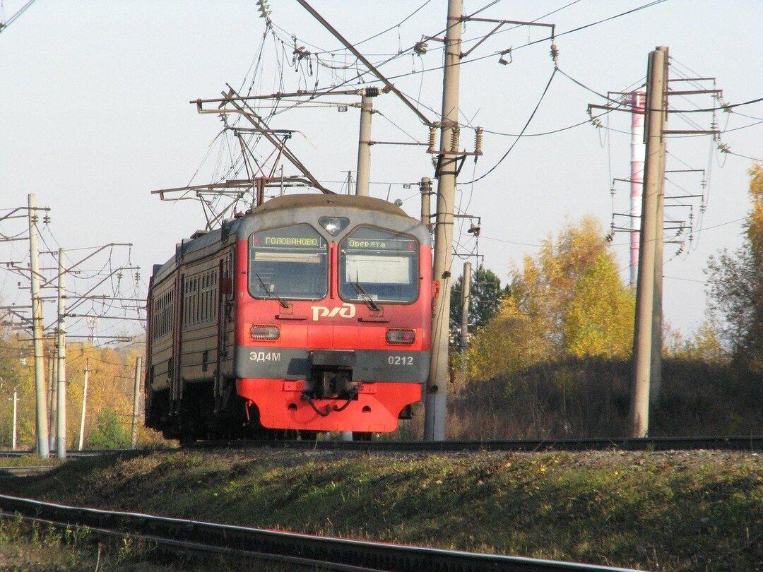 Железнодорожным перевозчикам России выделили 11 млрд рублей