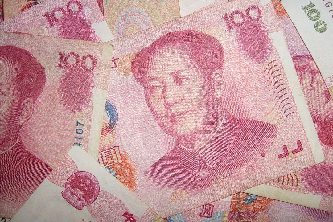 Китаец продал ребёнка за $24 тысячи ради путешествия с новой женой