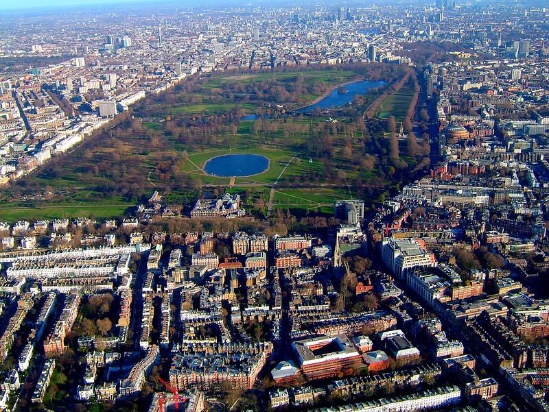 Китайский миллиардер схитрил и получил разрешение построить «дворец» в Лондоне
