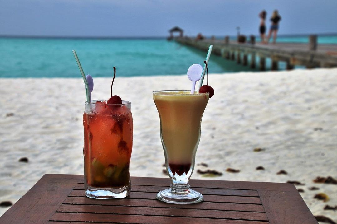 Туристов обложат налогом на выезд с Мальдив