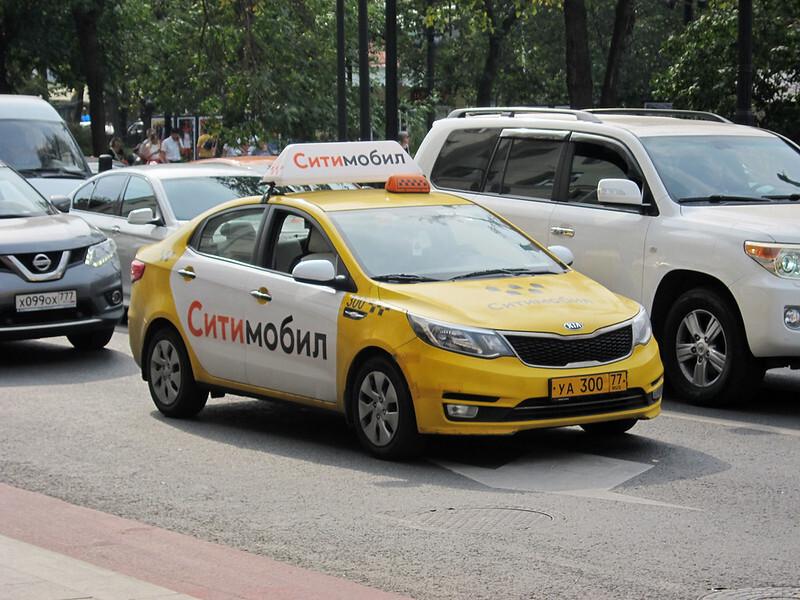 «Ситимобил» нарвался на штраф за обман пассажиров