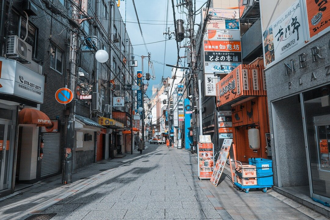 В Японии создали дзен-будку для работы на удалёнке. Её размер — с туалетную кабинку