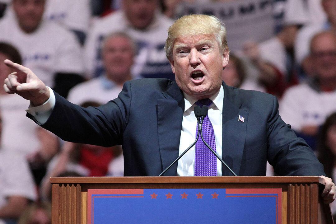 Трамп приказал американцам избавиться от китайских акций из «чёрного списка»