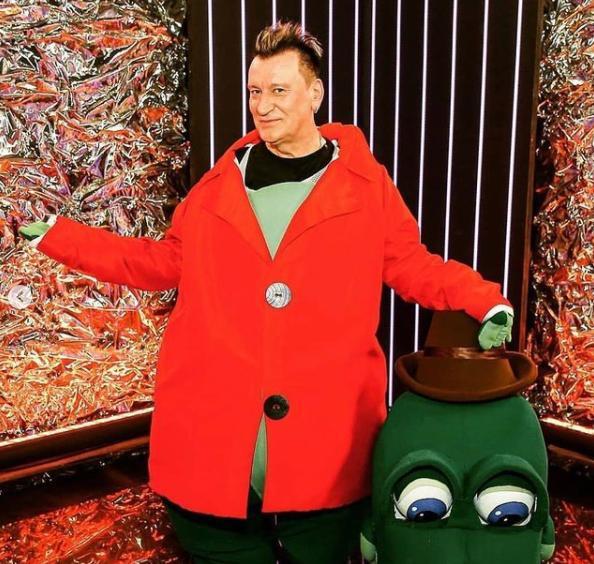 Сергей Пенкин о совместном концерте с Цоем, участии в 'Трех аккордах' и о том, почему мы все 'куколки'. Большое интервью певца 'Собеседнику' (видео)