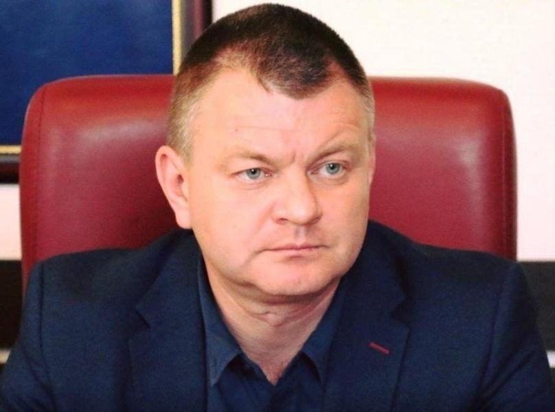 Сергей Аксенов сообщил об отставке главы администрации Керчи