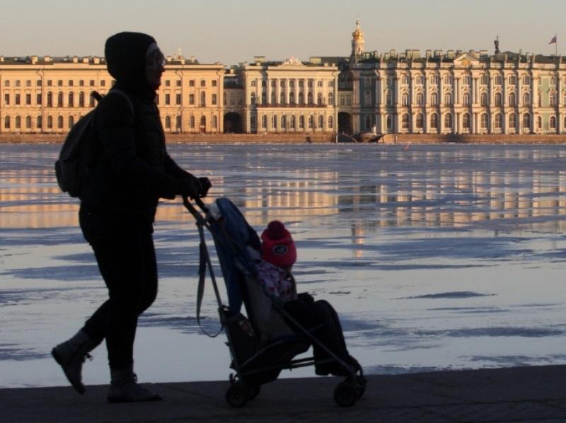 Милонов назвал 'откровенной глупостью' жалобу на обнаженные скульптуры в Эрмитаже