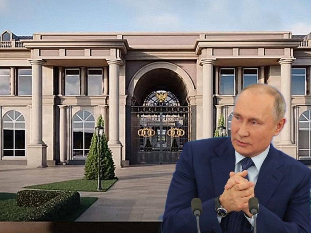 Опрос: Главные провалы Путина – коррупция, 'олигархи' и уровень жизни