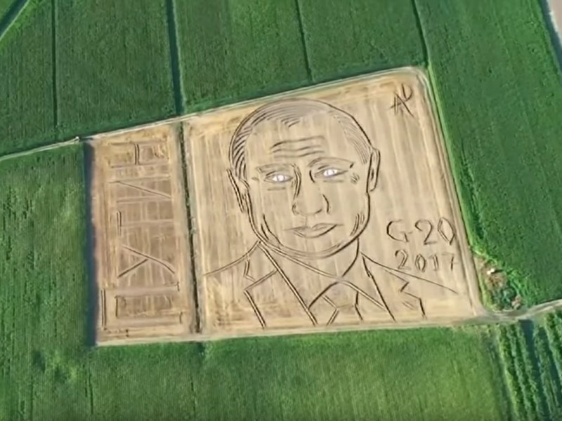 Малый агробизнес за последние пять лет в России вырос на 322%