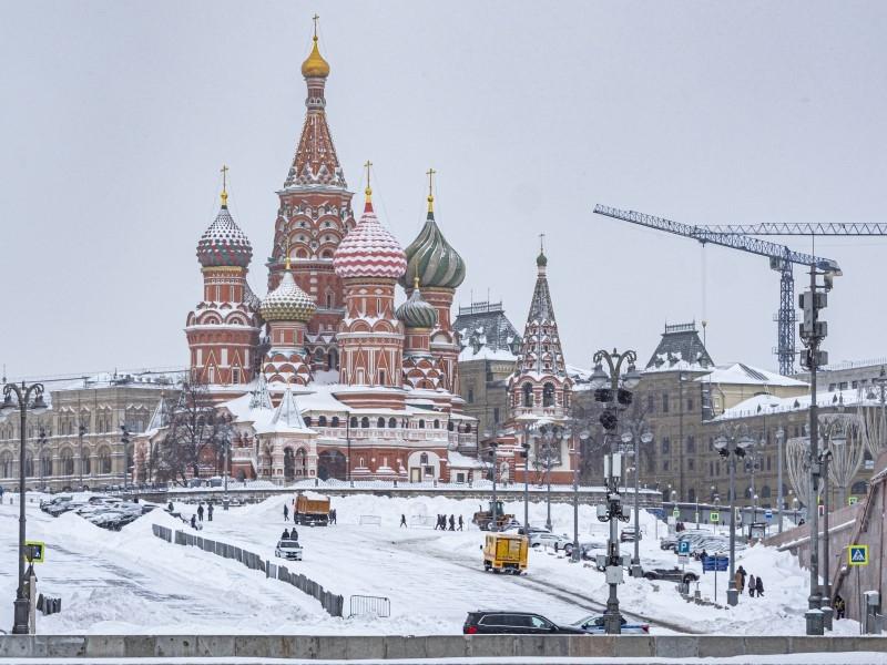 В Москве выявлено меньше 1 200 новых случаев ковида