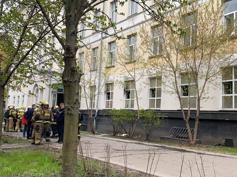 Пожар в гостинице 'Вечный зов': 2 погибших, пострадавшие дети и возбужденное дело