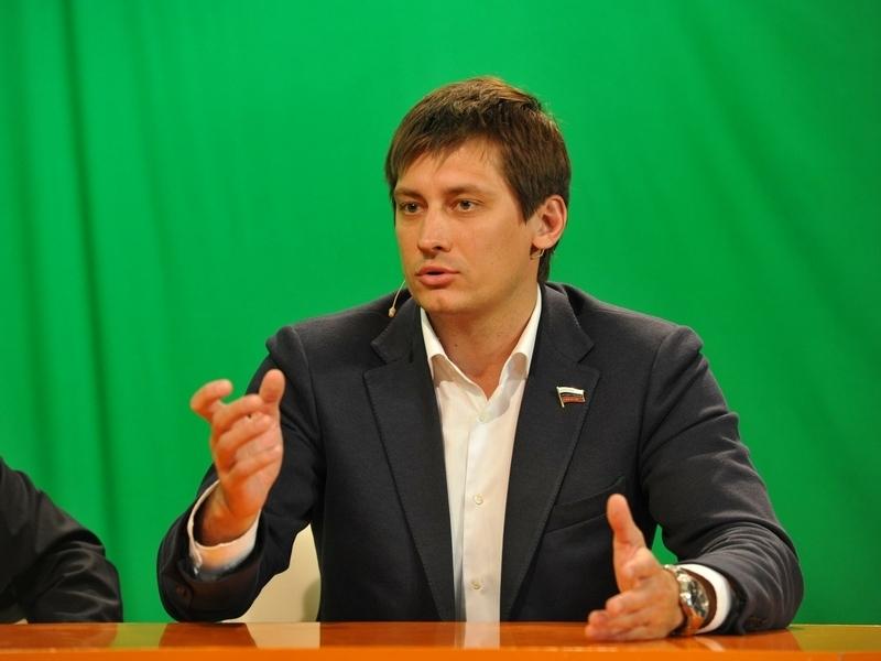 Верховный суд отказал Дмитрию Гудкову в регистрации газеты